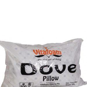 The Vita Place Dove Pillow