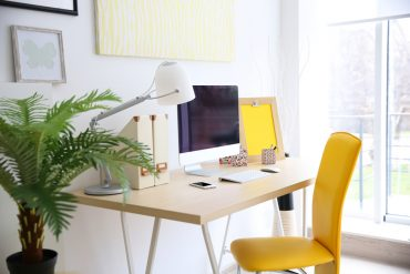 6 Things You Need to Know When Setting Up Your Home Office