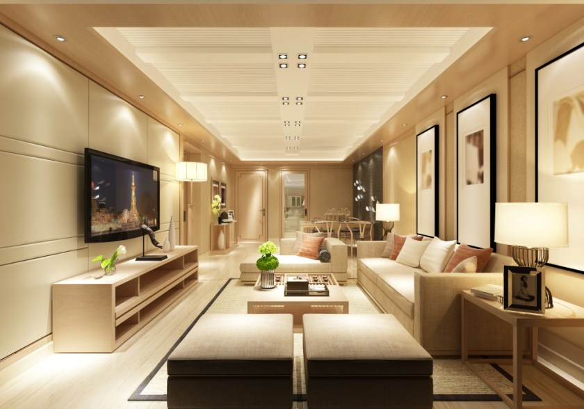 How to choose Artworks for your space - interior- design tip