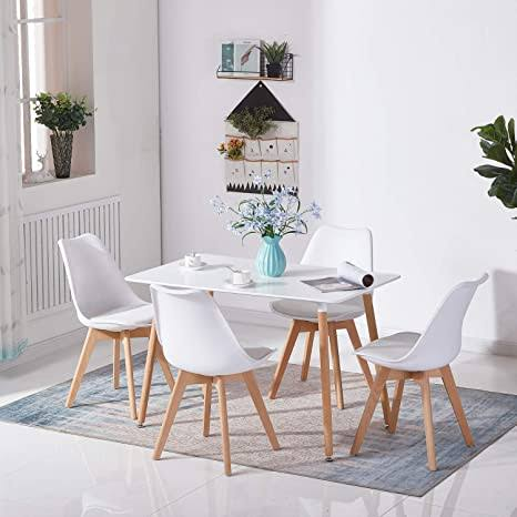 Buy dining Table and Chair Set on chronos stores