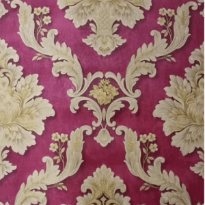 damask wallpaper in lagos and abuja