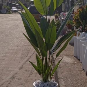 buy bird of paradise artificial plant