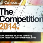 Coming Soon: The Competition 2014