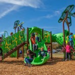 SpectaPLAY Interview: Innovating Children's Playgrounds in Africa