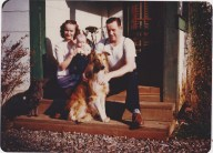 Theresa, Aloyisius, Robin & Laddie