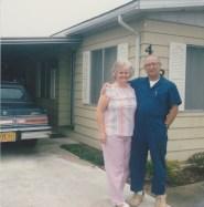 Theresa & Jim at Florence
