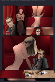 In the Red Room | End Cycle #2 - Page 3 (2008-09-16)