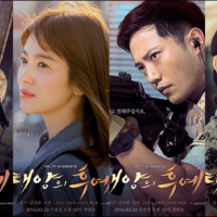 Descendants of the Sun Fanfic List