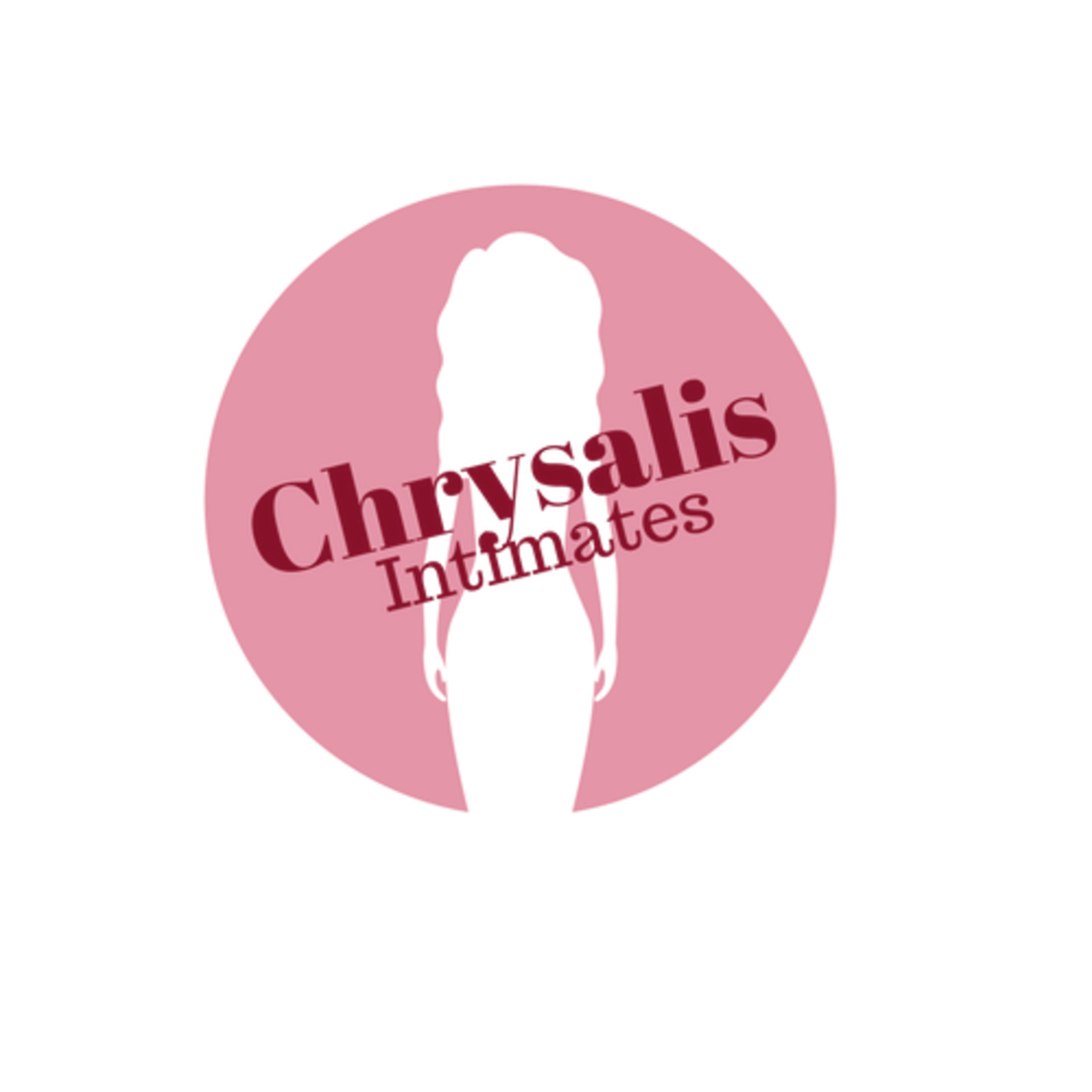 Chrysalis Intimates Logo