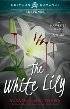The White Lily_opt