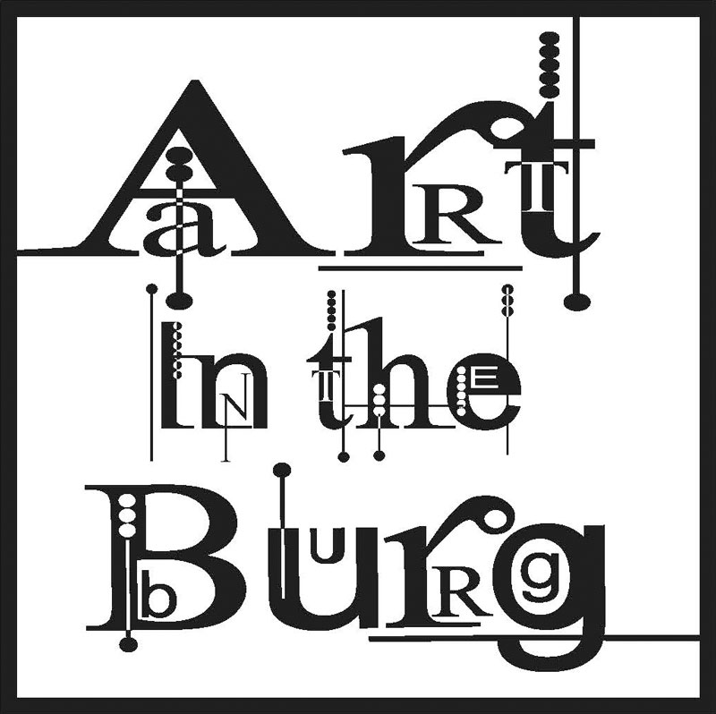 2019 Art in the Burg