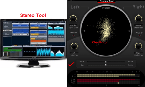 Stereo Tool Crack