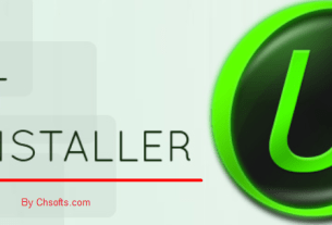 IObit Uninstaller Crack Full