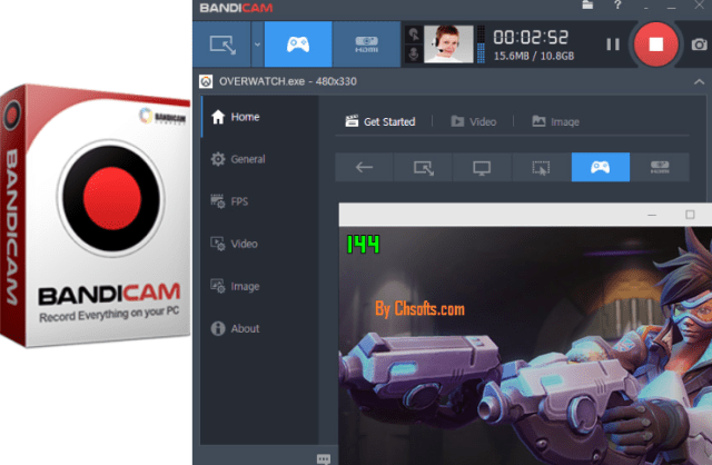 Bandicam Torrent
