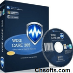 Wise Care 365 PRO 5.2.4 Crack Plus Serial Key 2019