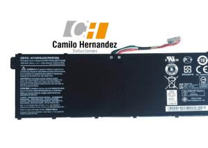 bateria interna para portatil acer Ac14b18j Ac14b8k Cb3-111 Es1-512 E3-111 centro de servicio acer