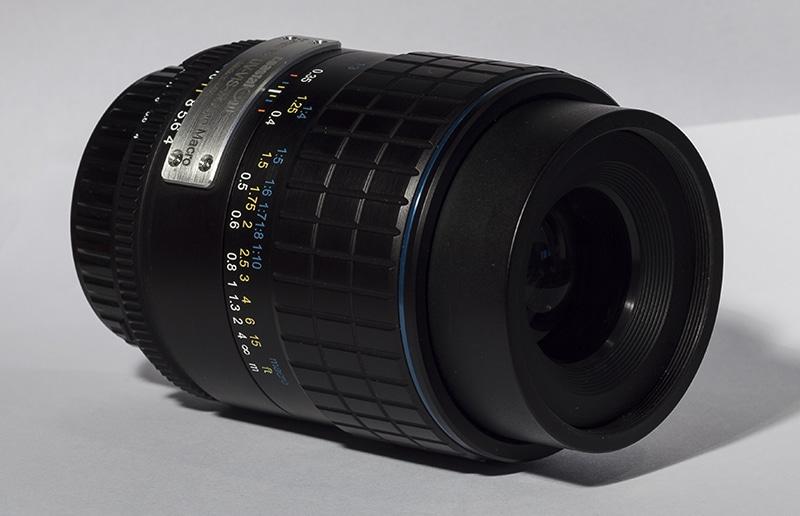 Coastal Optical  1-4 Apo Macro 60mm