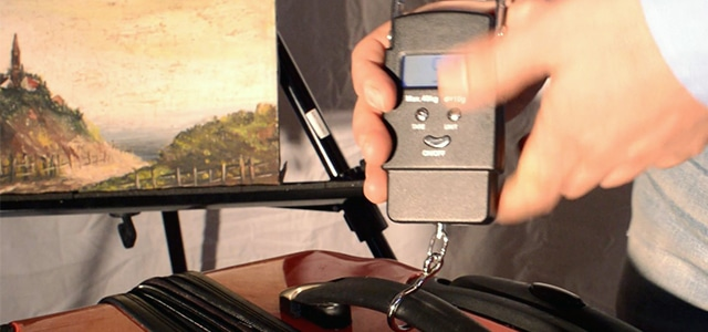 multispectral imaging equipment