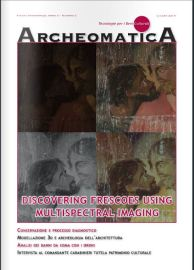 "A. Cosentino, S. Stout, R di Mauro, C. Perondi ""The Crucifix Chapel of Aci Sant'Antonio: Newly Discovered Frescoes"" Archeomatica, 2, 36-42, 2014."