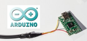 Arduino for Panoramic Infrared Reflectography - Cultural