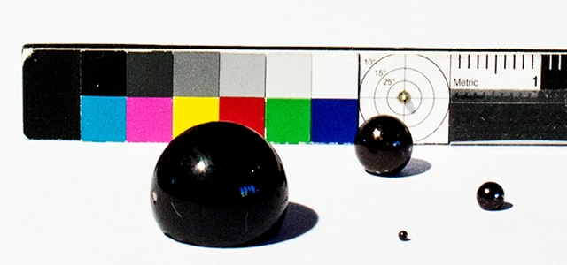 rti spheres set