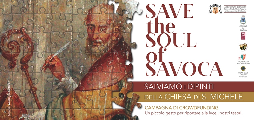Save the Soul of Savoca Conference