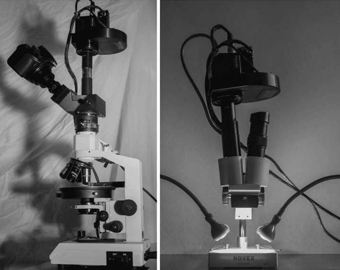 multispectral imaging micro