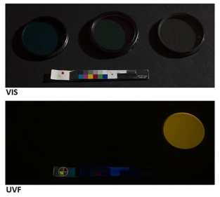 Practical notes on ultraviolet technical photography for art examination 05