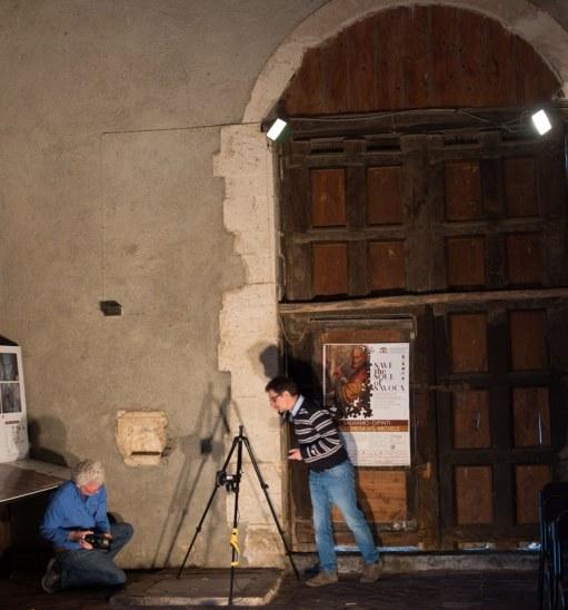 CHSOS Training fine Art Photographer 3
