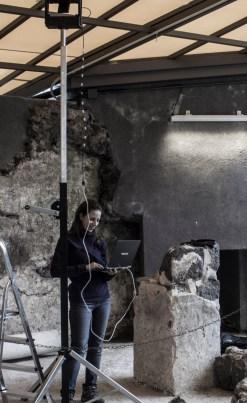 Nunziatella Mascali wall paintings CHSOS 2