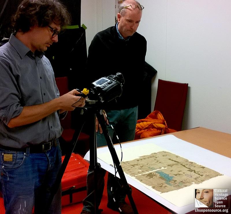 Codex Xolotl Technical Photography Aztec manuscripts