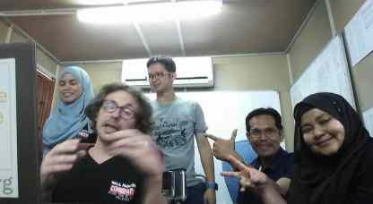 training in Malaysia 2016 16