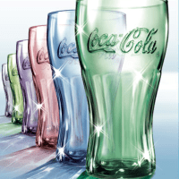 Classic Coke bottles a draw for McDonald's customers