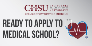 Ready to Apply to Medical School?