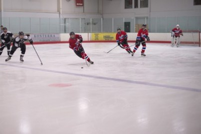 Photos Contributed By: Centennial Hockey Club