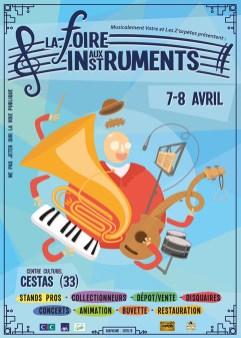Foire aux Instruments 2018