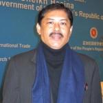 Bir Bahadur MP Pic