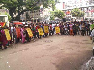 Dhaka program 2, 5.09.2014
