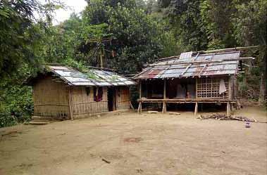 pahari house