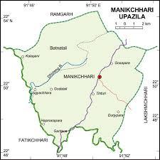 Manikchari upazilla