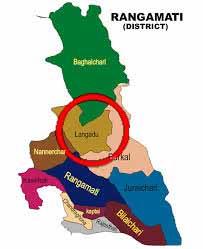 Longudu map