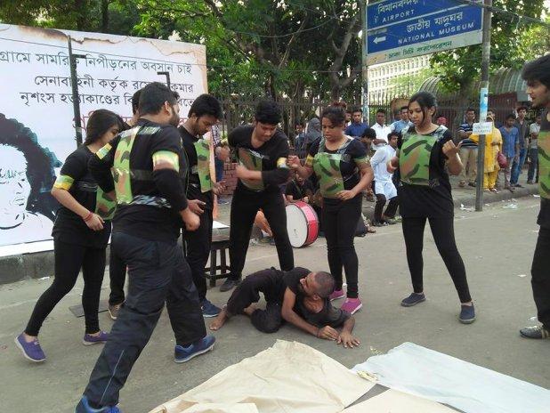 Dhaka,3, 29.04.17