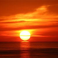 Стихи про закат солнца — Стихи, картинки и любовь…