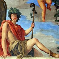 Стихи про бога Диониса — Стихи, картинки и любовь…
