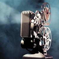 Стихи о кино, кинематографе — Стихи, картинки и любовь…