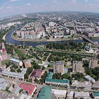 Стихи о городе Орёл — Стихи, картинки и любовь…