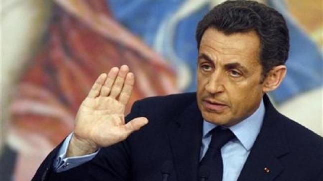 محكمة فرنسية تقضي بسجن ساركوزي 3 سنوات