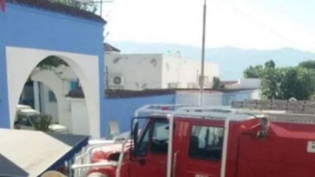 العثور على 27 قنبلة وقذيفة هاون في إحدى مستشفيات المغرب!