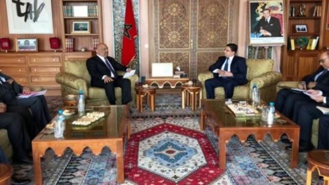 وزير الخارجية اليمني يؤكد دعم بلاده للمغرب في قضية الصحراء