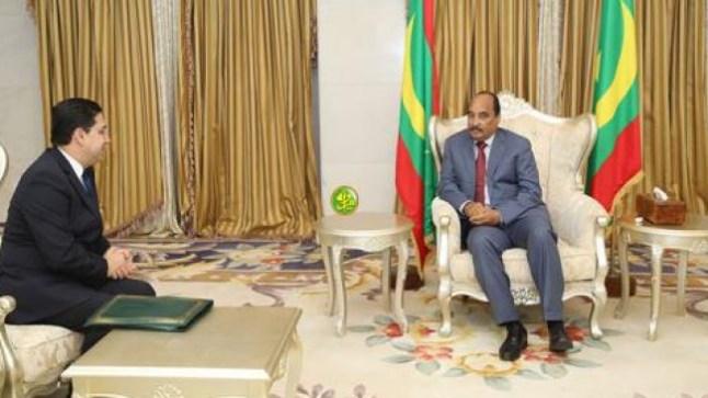 بوریطة يحل بنواكشوط لبحث العلاقات الثنائية المغربية الموريتانية